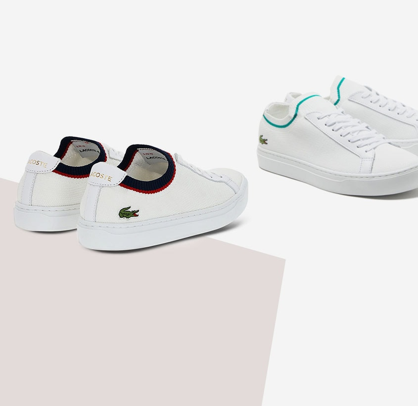 Polo shirts, shoes, leather goods   LACOSTE Online Boutique ea3f1f5cca