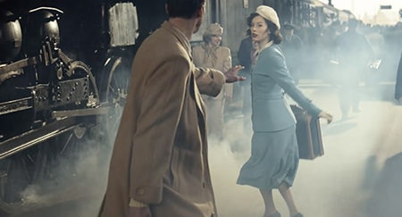Il nuovo film : Timeless Elegance